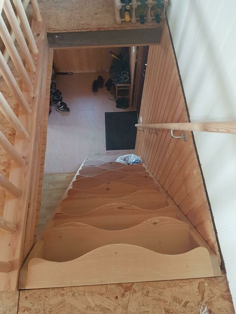 60618dc6b5020 6050cd5a567a6 b39uhkdzjsf31  700 - Escadas ainda são o grande dilema dos arquitetos
