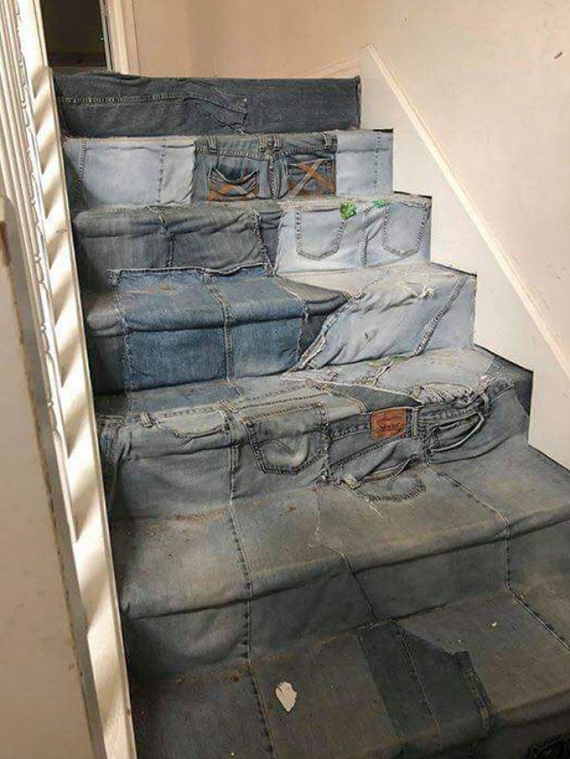 60618dc76b911 funny stair design fails 211 6053290560273  700 - Escadas ainda são o grande dilema dos arquitetos