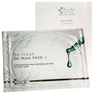 BDR Re-fresh gelmask