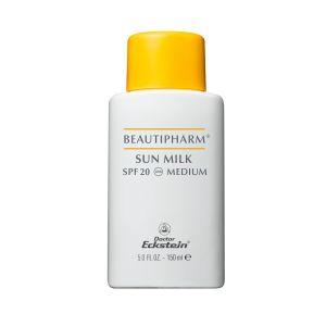 Beautipharm Sun Milk SPF 20