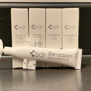 BDR anti-aging sample pakket