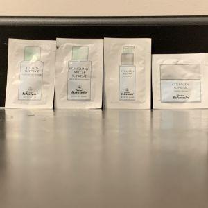 doctor eckstein anti-aging sample pakket