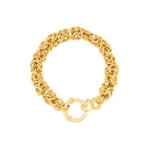 Armband Chain Tiana Goud