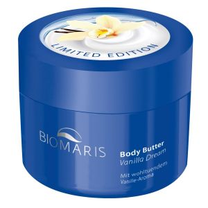 Biomaris Body Butter Vanilla Dream Limited Edition