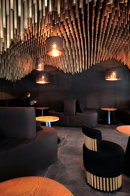 Restaurant Lounge Interior Design Novocom Top