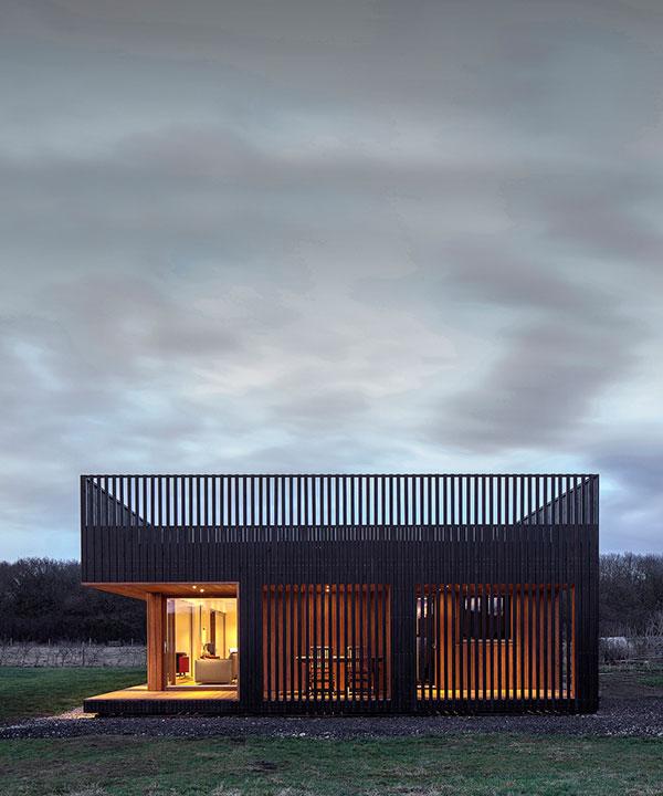 Architect Restaurant Plans