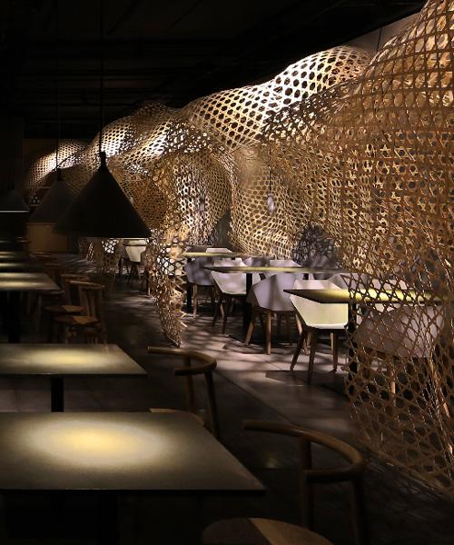Bamboo Architecture And Design Designboom Com