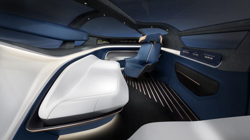 Top 10 Futuristic And Conceptual Cars At Geneva Motor Show 2018