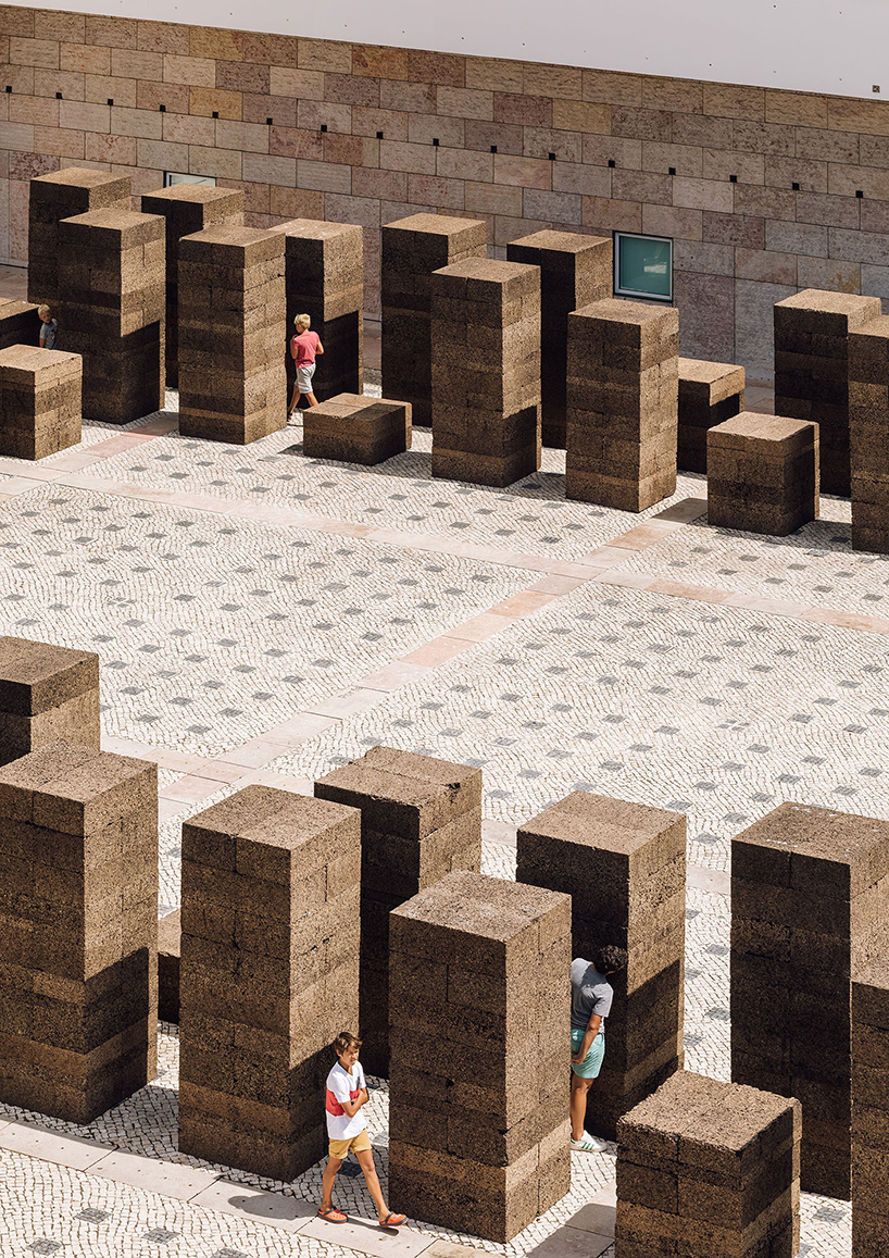 promontorio belem cultural centre