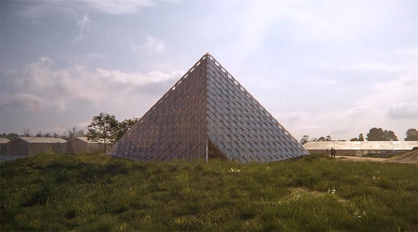 shigeru ban kentucky owl park
