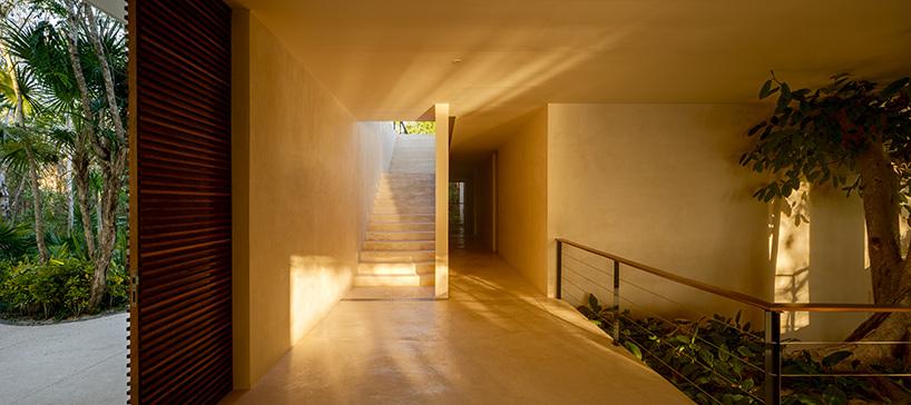 sordo madaleno cozumel house