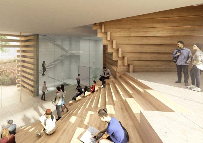 kengo kuma-designed odunpazari modern museum in turkey to open in june