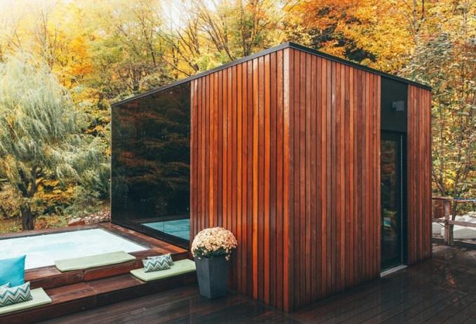 balnea spa pavilion