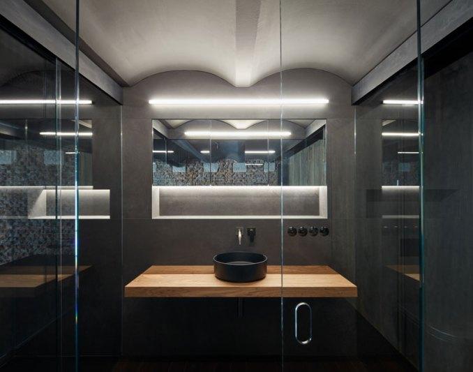 CMC architects lofts