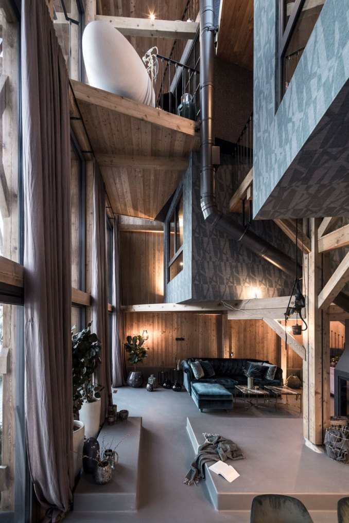 noa messner house