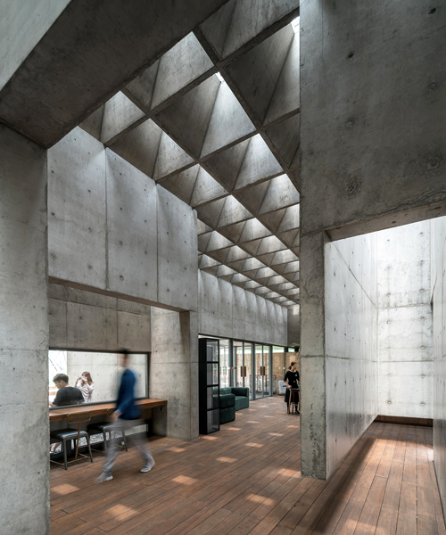 Architecture In China News Projects And Interviews