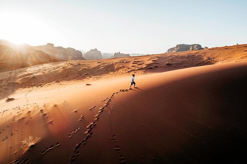 saudi arabia the line