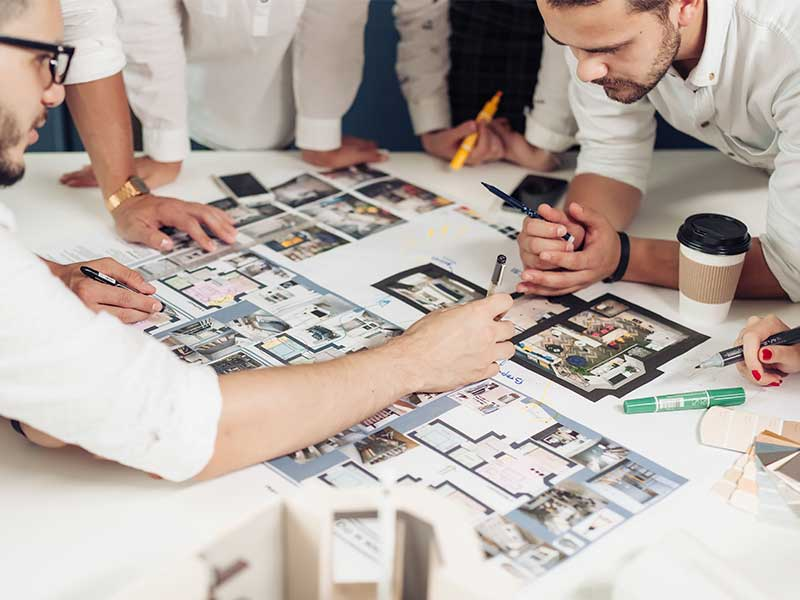 Architecture Credentials Needed For Architectural Firms