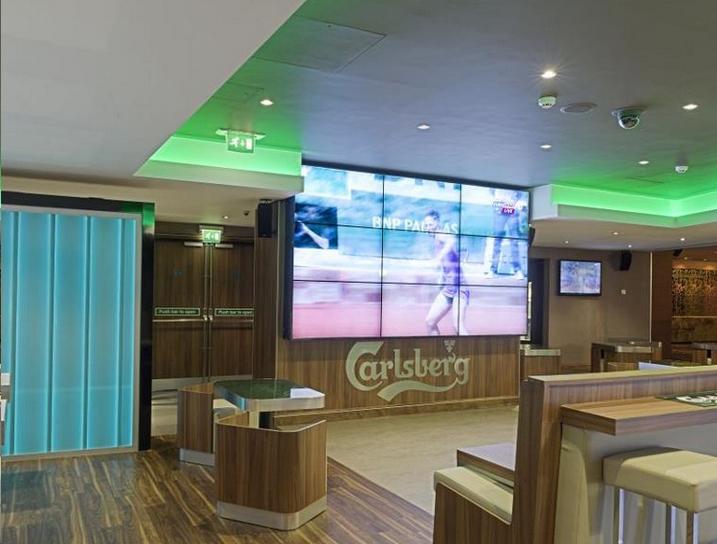 Carlsberg Sports Bar Leicester Square London Bar Reviews