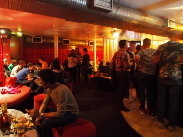 Bar 1920 Cocktail Bar Clerkenwell London Bar Reviews