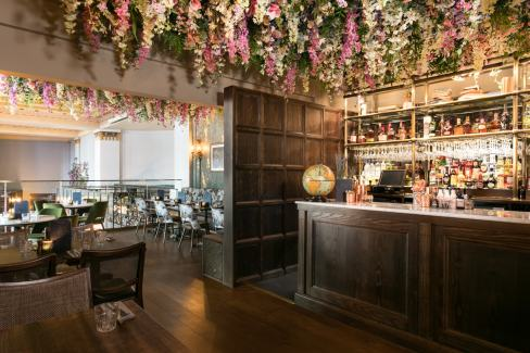 The Lost and Found City Centre | Birmingham Bar Reviews | DesignMyNight