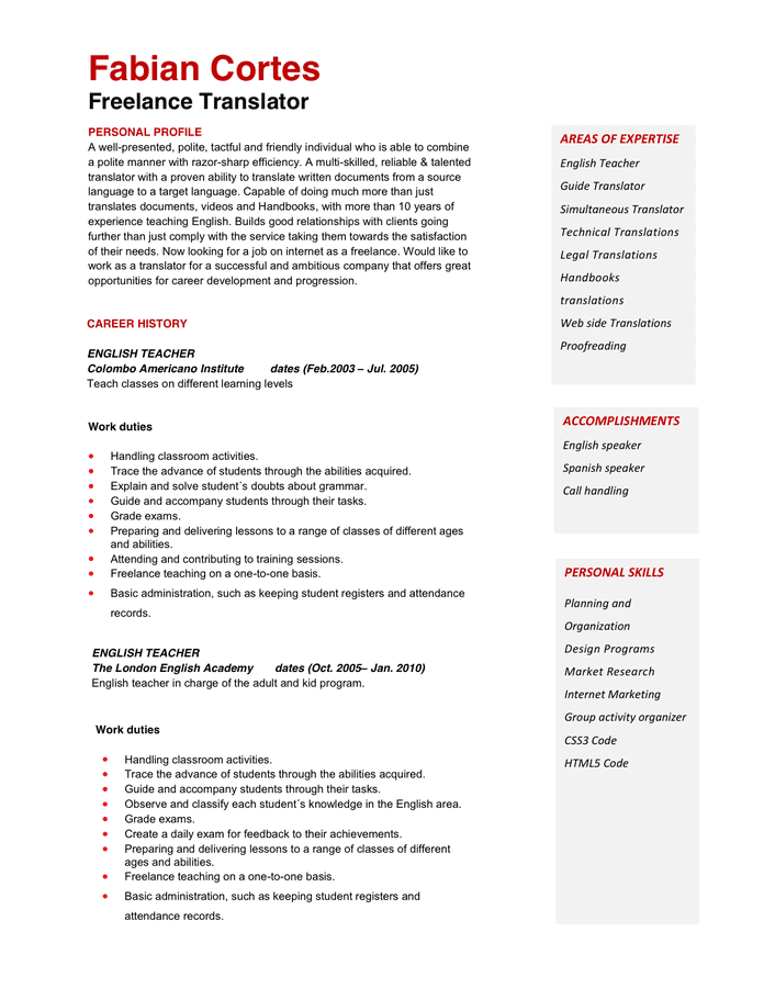 resume template word resume objective examples fancy latex resume