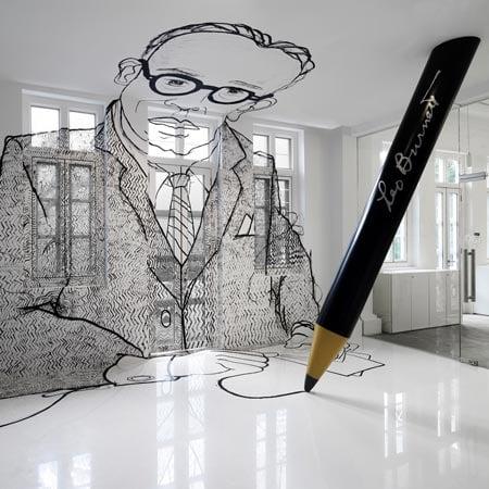 Leo Burnett Office By Ministry Of Design Dezeen
