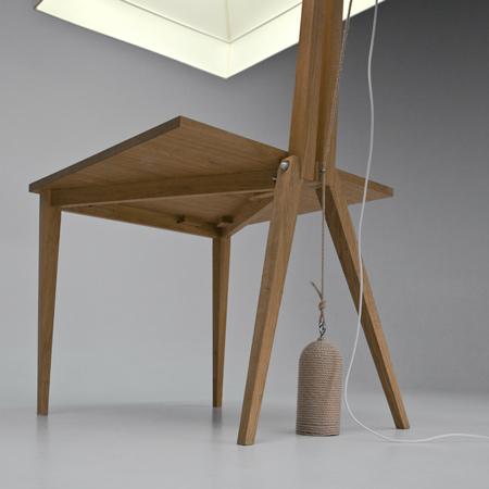 Heimlicht by Leoni Werle