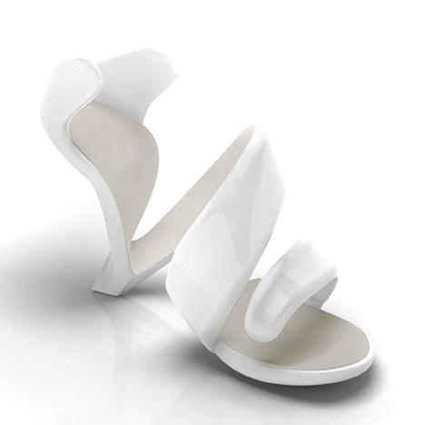 Hakes Mojito Shoe by Julian Hakes