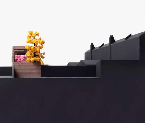 Kings Grove by Duggan Morris Architects