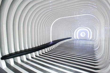 Zebar by 3GATTI Architecture Studio