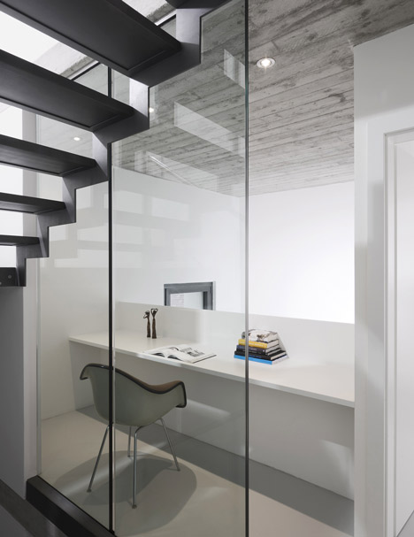 Casa Rizza by Studio Inches