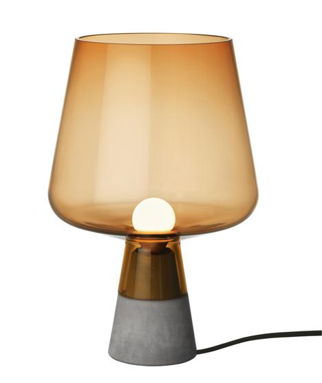 Leimu lamps by Magnus Pettersen for Iittala