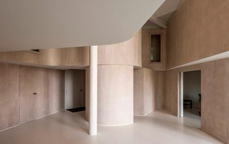 Loft M by GRAUX & BAEYENS