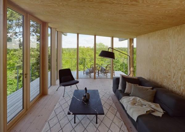 Aspvik House