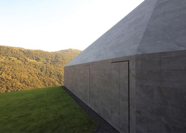 Montebar Villa, Swiss Alps