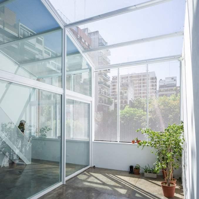 Blas House by Adamo-Faiden