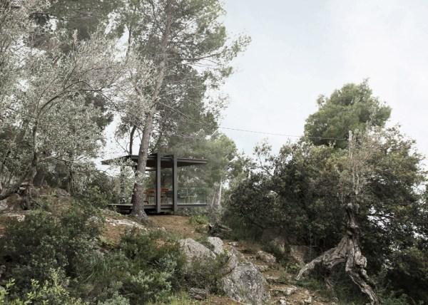 Pavilion MAL, Majorca