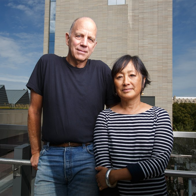 Tod Williams and Billie Tsien