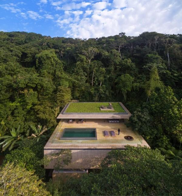 Jungle House, São Paulo