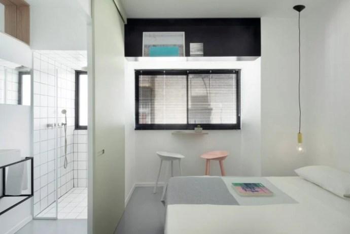Maayan Zusman Tel Aviv apartment