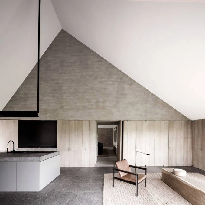 Key projects by Vincent Van Duysen