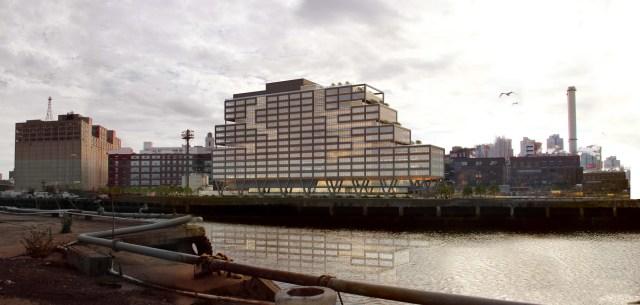 Dock72 by S9 Architeture