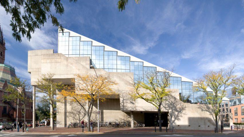 Harvard University - Sekolah Arsitektur Terbaik di Dunia