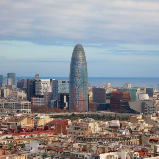 News: Torre Agbar