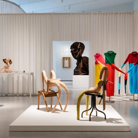 Disobedient Bodies by JW Anderson at The Hepworth
