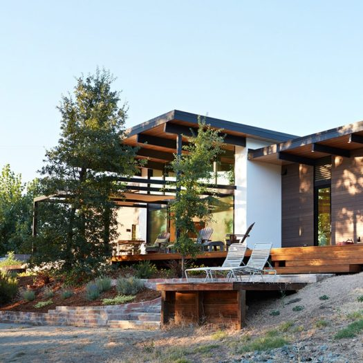 Sacramento Modern Residence