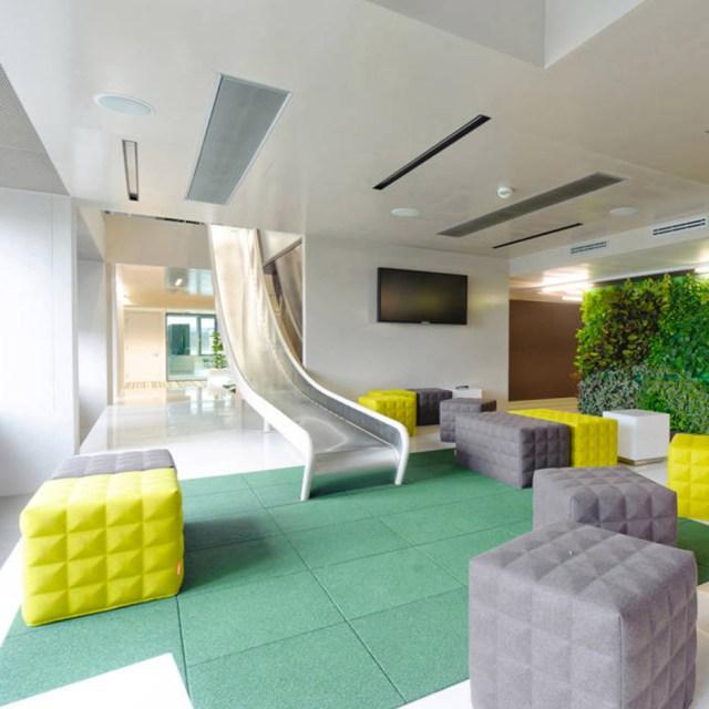 Microsoft Headquarters, Austria, Innocad