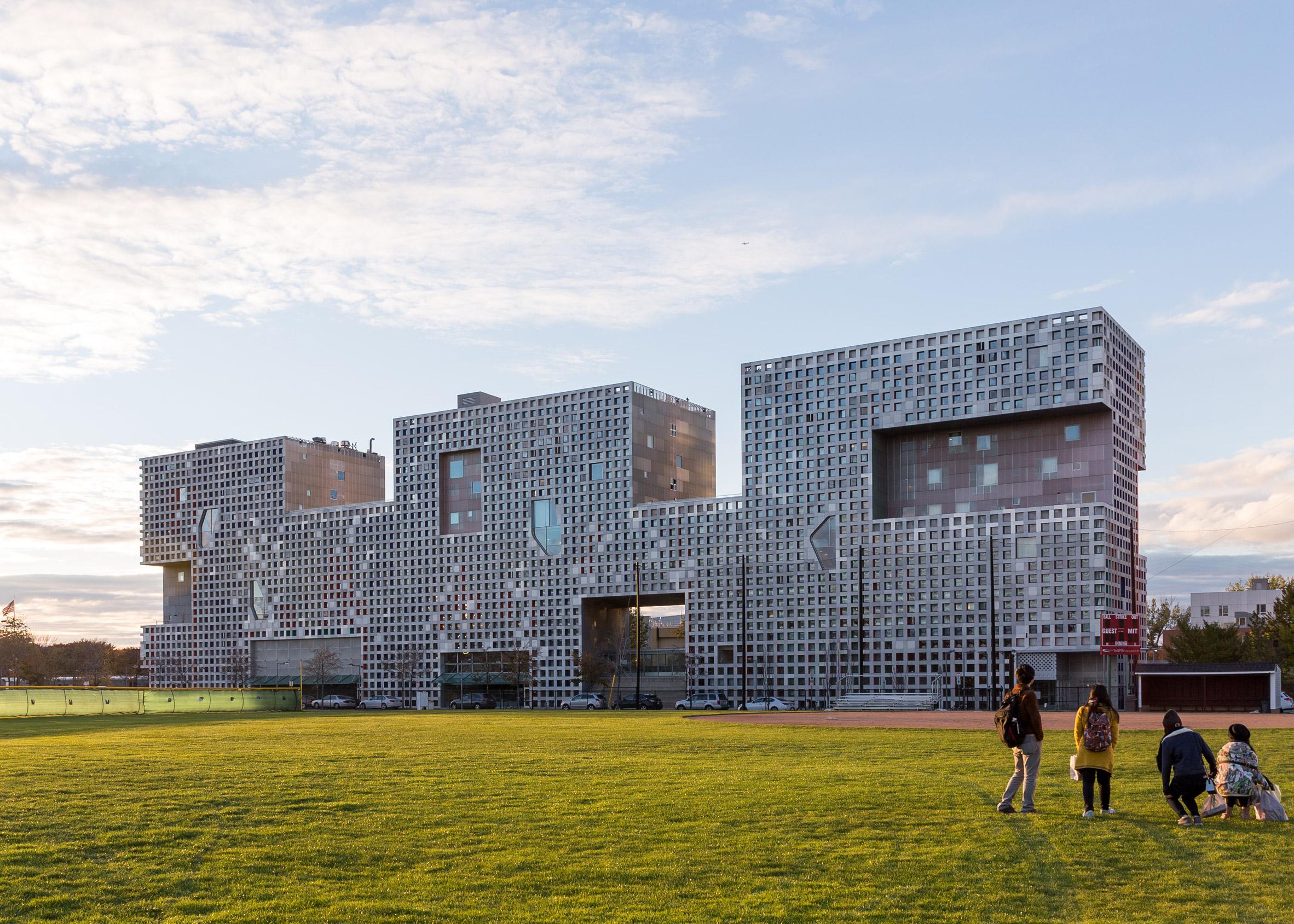 MIT - Sekolah Arsitektur terbaik di dunia