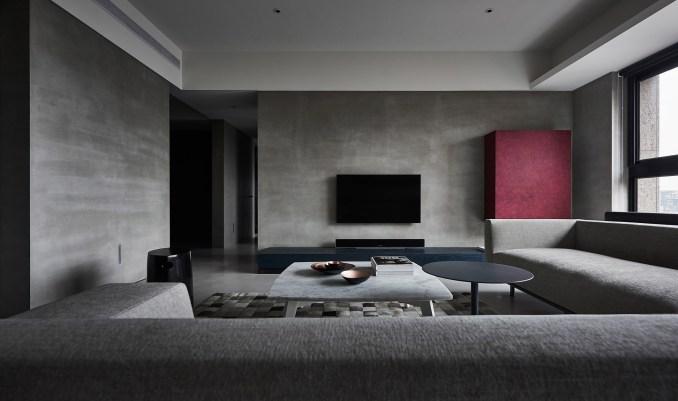 Boundary by Wei Yi International Design Associates